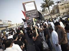 Saudi Shiites Hold Mass Funeral for Bombing Victims