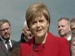 A Divided Kingdom: Behind Nicola Sturgeon and the SNP's Sensational Victory in Scotland