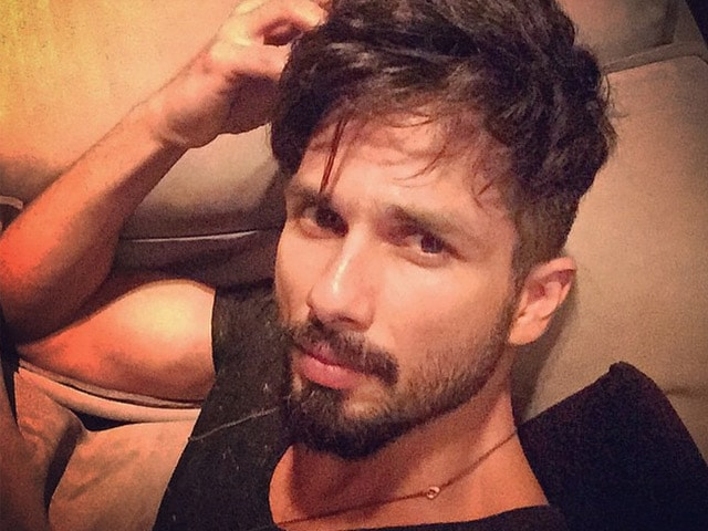 Shahid Kapoor Hairstyle Hd Photos - Best Hairstyle 2017