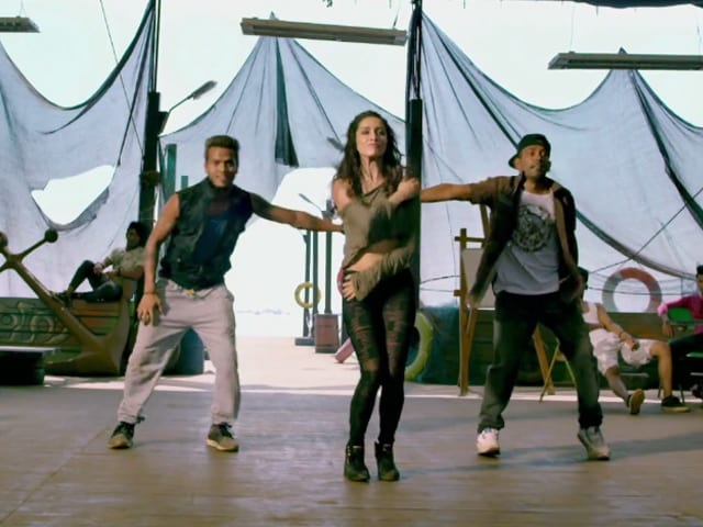 Any Body Can Dance 2 2015