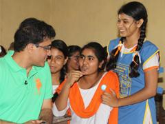 Dada Power to Support My School Initiative