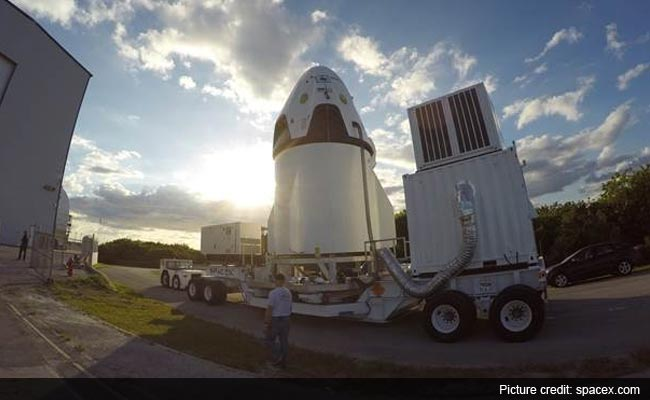 Critical NASA Research Returns to Earth From International Space ...