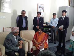India Could Provide Soft Credit to Nepal
