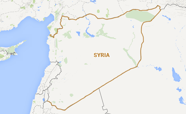 At Least 12 Killed as Syrian Jet Crashes into Market