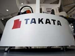 Takata Shares Crash 20% as Honda Dumps its Airbags