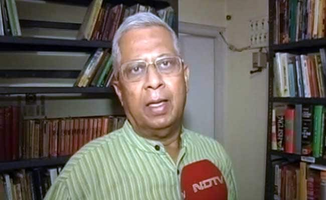 Ahead Of Ghulam Ali Show In Kolkata, Governor Tathagata Roy's Controversial Tweets
