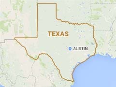 Torrential Rains Cause Texas Floods, Train Derailment