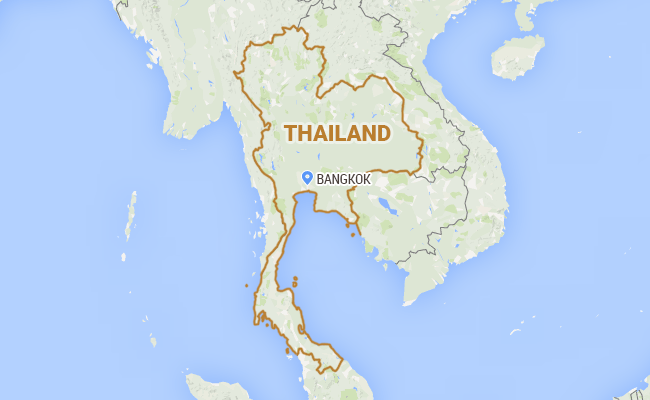 13 Dead As Tourist Bus Crashes In Thailand: Police