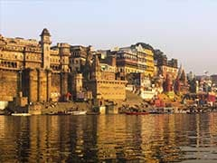 Soon, Varanasi to Get Drinking Water at 50 Paise Per Litre
