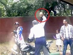 Sacked Delhi Police Constable, Who Hit Woman With Brick, Gets Bail