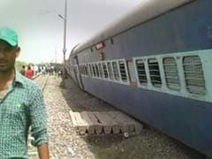 2 Die, 6 Injured as Train Derails in Kaushambi, Uttar Pradesh