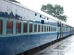 Delhi-Silchar Train Engine Runs Off Tracks In Assam, None Hurt