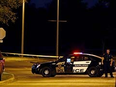 Texas Attack Shows Evolution of 'Lone Wolf' Militants: US Officials