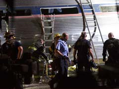 FBI Asked to Probe if Derailed Train Was Struck by Projectile