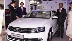 Volkswagen Opens New Dealership in Mumbai