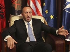 Arrest Of Kosovo's Ex-PM Threatens Fragile Ties With Serbia
