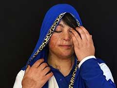 'Fear They Will Find Me': Death Threats Stalk Afghan Acid Victim