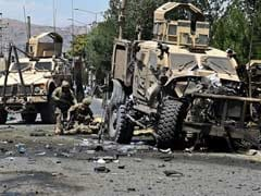 Suicide Blasts Hit Afghanistan as Taliban Wage Bloody Fighting Season