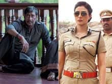 In Drishyam Trailer, Ajay Devgn and Tabu Face-Off as 'Common Man' and Cop