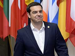 Greek Prime Minister Defends Vote, Demands 30% Debt Haircut