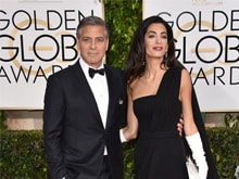 Here's Why Amal Clooney is Taking Acting Classes