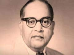 On BR Ambedkar's 125th Birth Anniversary, Parties Battle Over His Legacy