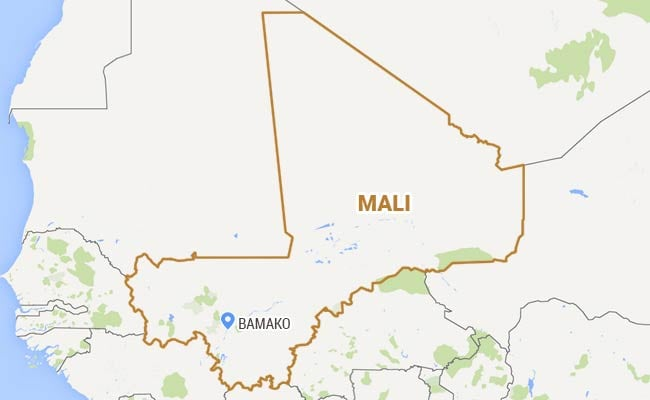 Gunman Kills 3 At Christian Radio Station In Mali