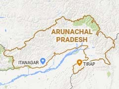 Suspected NSCN (K) Militants Fire at Assam Rifles Camp in Arunachal Pradesh, No Casualties Reported