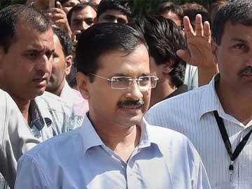 केजरीवाल समेत 'आप' के 21 विधायकों पर चार्जशीट की तैयारी में दिल्ली पुलिस !