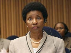 Former United Nations Deputy Chief in Race to be Tanzania's First Woman President