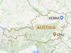 Consternation At Austrian Case Of Nazi Camp Survivors Called 'A Plague'