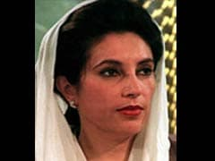 Former Pak President Pervez Musharraf Responsible for Benazir Bhutto's Assassination: Statement
