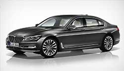 BMW 7 Series: The NDTV Luxury Car of the Year 2017