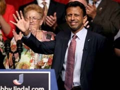 Bobby Jindal Falls in Line on Same-Sex Marriage
