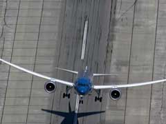 Boeing Raises Forecast for Indian Plane Demand