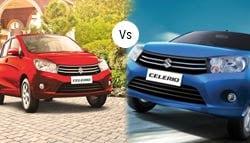 Maruti Suzuki Celerio Diesel vs Petrol