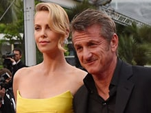 A Broken Engagement For Sean Penn, Charlize Theron?