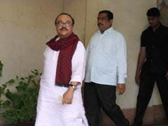 Enforcement Directorate Searches 2 Offices of Private Firm in Chhagan Bhujbal Case