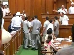 No Jan Lokpal in Delhi Even This Winter Session