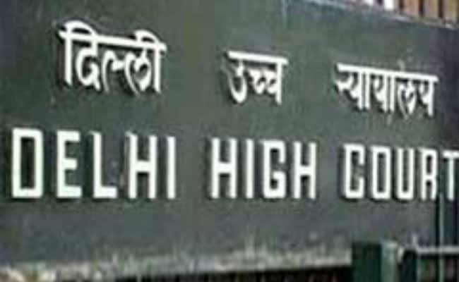 Plea On Marital Rape: High Court Seeks Centre's Response