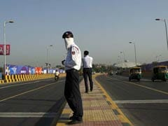 Body Worn Cameras Provided To Traffic Cops In Ghaziabad
