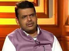 Amid Rift With Sena, Devendra Fadnavis' 'Smart Chat' With Students