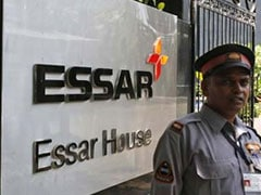 Essar Port Eyes 40% Rise In Cargo Handling In FY17