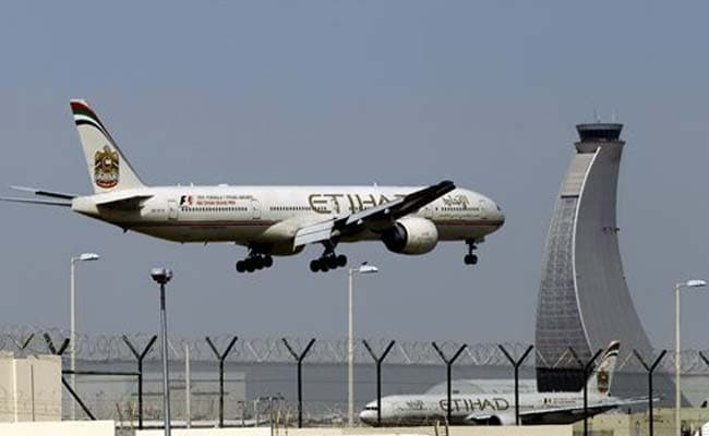 Etihad premium fliers to receive free wi-fi, iPads to United States flights