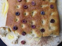 How to Make the Perfect Focaccia
