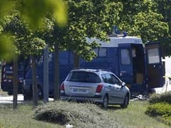 French Beheading Suspect was 'Normal Neighbor'
