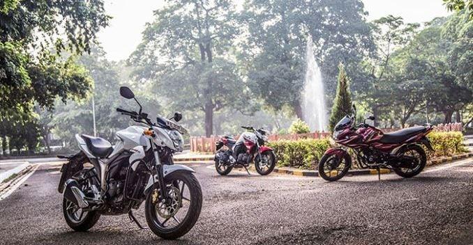 Review: Yamaha FZS vs Suzuki Gixxer vs Bajaj Discover 150F