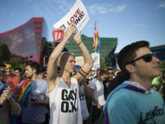 Married Sunday, Fired Monday: Next US Gay Rights Fight