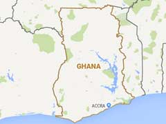Ghana Road Crash Leaves 61 Dead