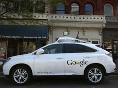 ISIS Developing Google-Style Driverless Cars For Attacks: Report